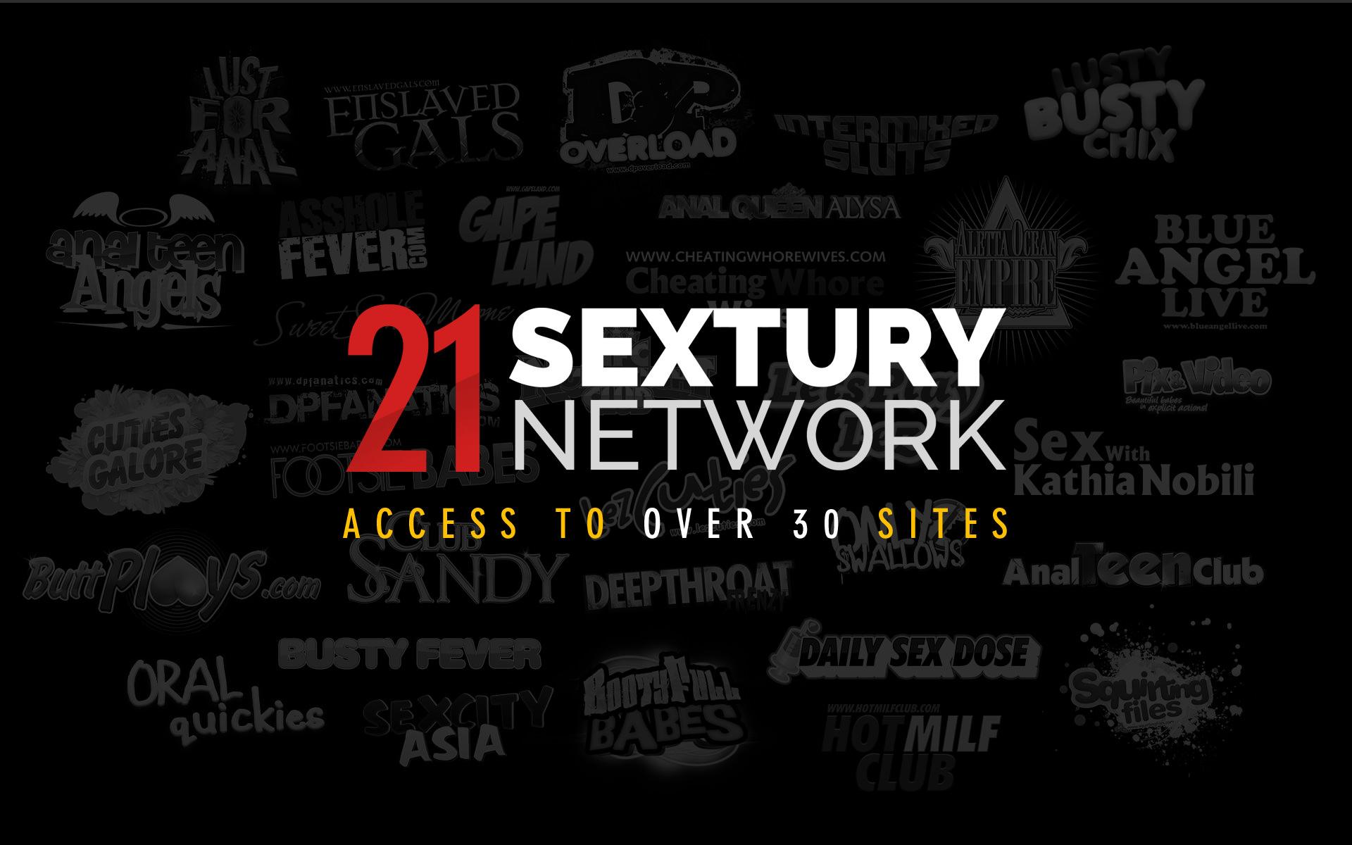 21Sextury Network